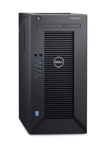 Dell Dell PET30TR110 T30E3-1225V5 16Gb 2X512Ssd Pet3003 Sunucu W2016ES Renkli